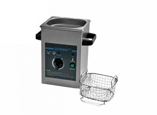 Doskonała sterylizacja narzędzi w myjce ultradźwiękowej