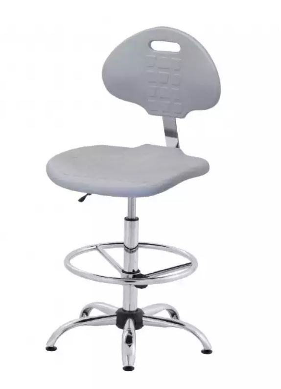 Czym powinny się charakteryzować dobre krzesła laboratoryjne