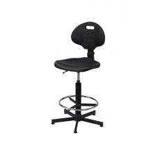 Krzesła laboratoryjne jako wymóg higieniczny