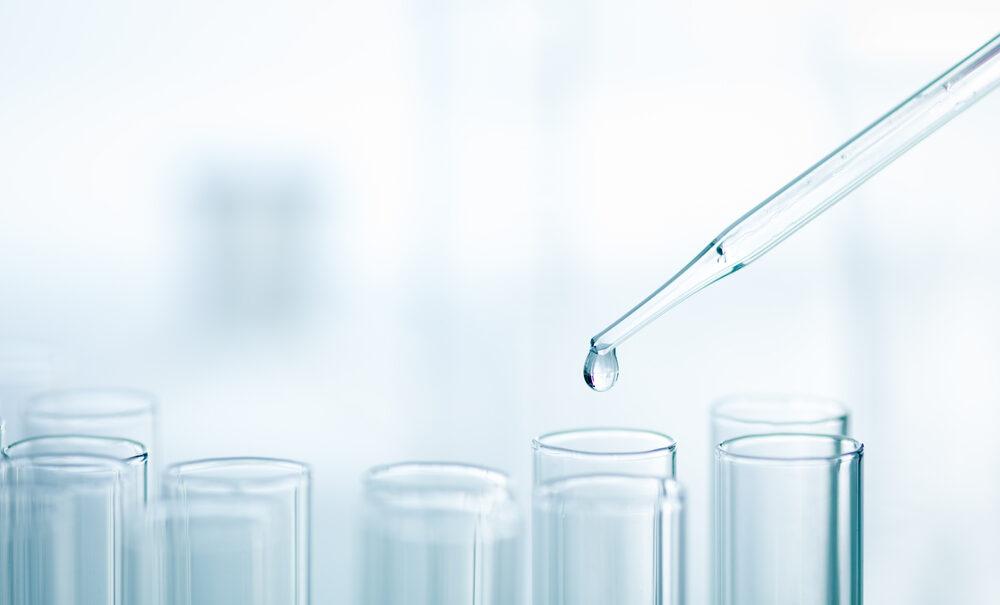 Pipeta, czyli niezbędnik każdego laboratorium